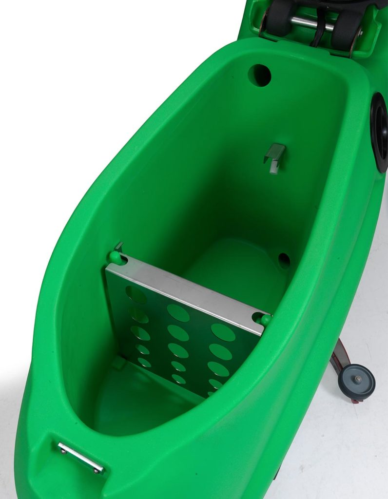 Lavasciuga per pavimenti Gaia top